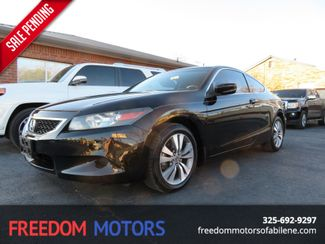 2010 Honda Accord in Abilene Texas