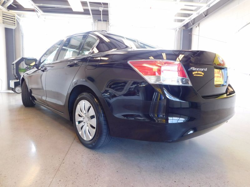 2010 Honda Accord LX  city TN  Doug Justus Auto Center Inc  in Airport Motor Mile ( Metro Knoxville ), TN
