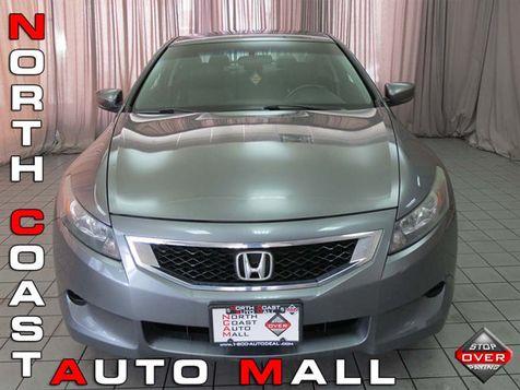 2010 Honda Accord EX-L in Akron, OH