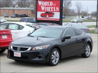 2010 Honda Accord EX in  Iowa