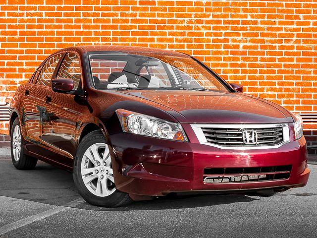 2010 Honda Accord LX-P Burbank, CA 1