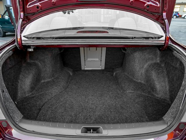 2010 Honda Accord LX-P Burbank, CA 18