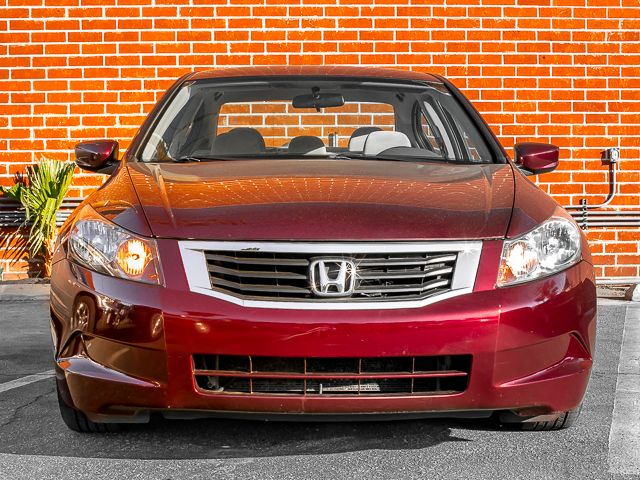 2010 Honda Accord LX-P Burbank, CA 2