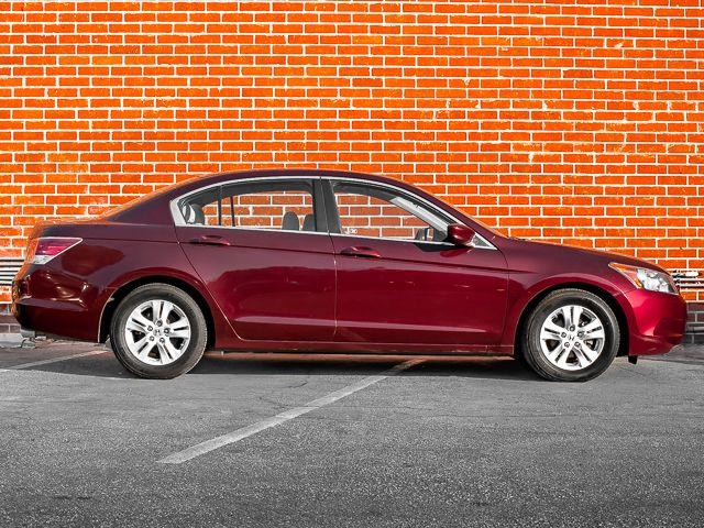 2010 Honda Accord LX-P Burbank, CA 4