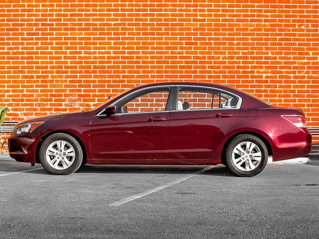 2010 Honda Accord LX-P Burbank, CA 5