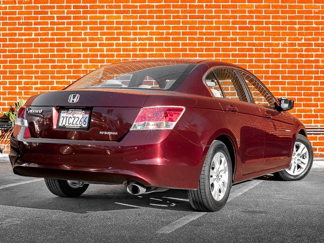 2010 Honda Accord LX-P Burbank, CA 6