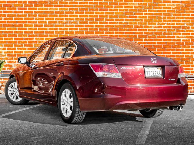 2010 Honda Accord LX-P Burbank, CA 7