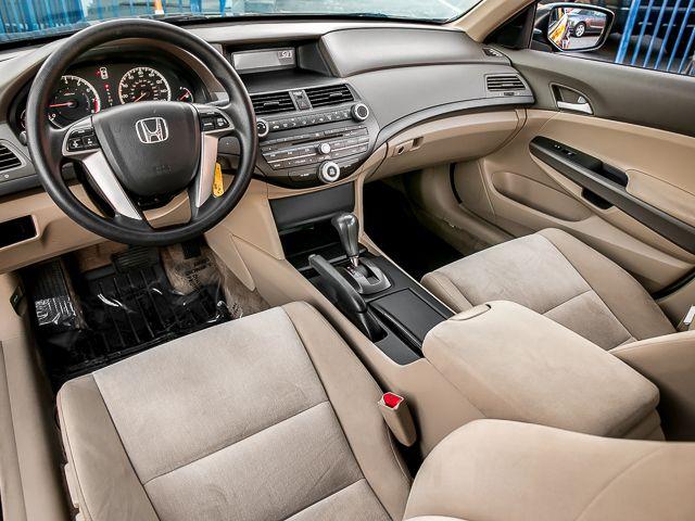 2010 Honda Accord LX-P Burbank, CA 9