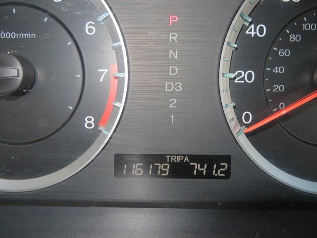 2010 Honda Accord LX Charlotte-Matthews, North Carolina 11
