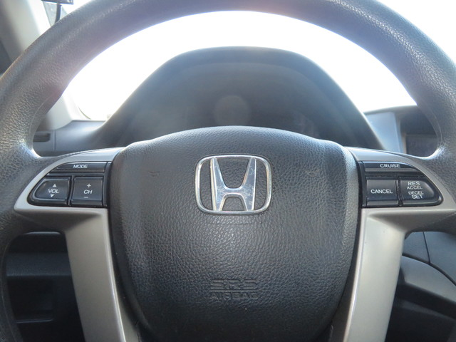 2010 Honda Accord LX Charlotte-Matthews, North Carolina 12