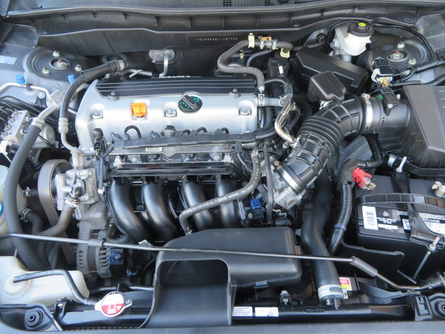2010 Honda Accord LX Charlotte-Matthews, North Carolina 21