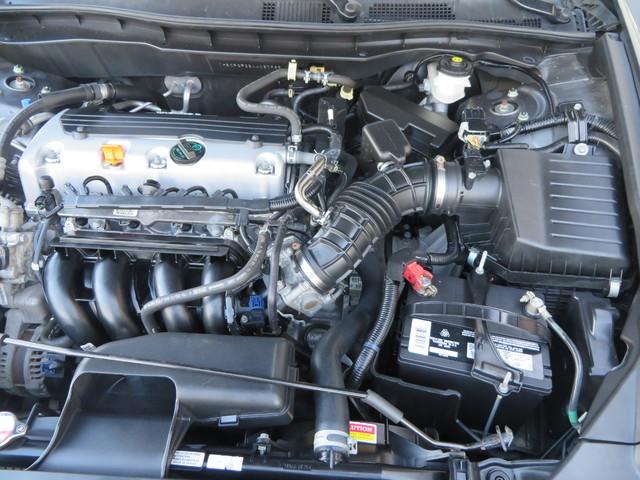 2010 Honda Accord LX Charlotte-Matthews, North Carolina 22