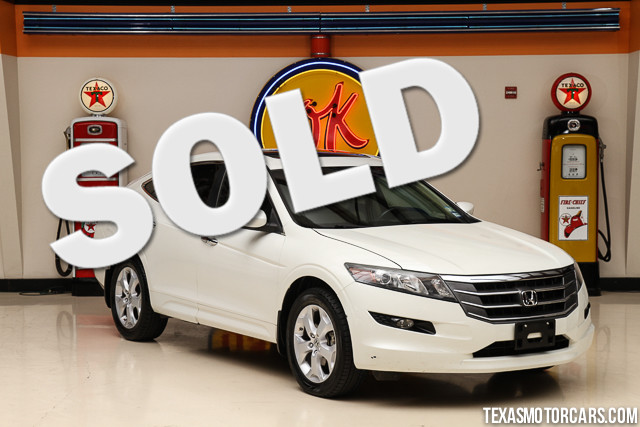2010 Honda Accord Crosstour EX-L This 2010 Honda Accord Crosstour EX-L is in great shape with only