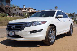 2010 Honda Accord Crosstour EX-L Encinitas, CA 5