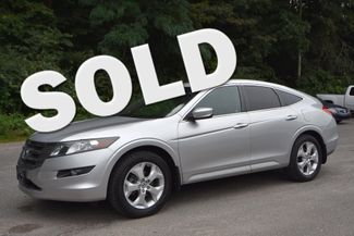 2010 Honda Accord Crosstour EX-L Naugatuck, Connecticut