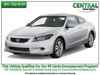2010 Honda Accord LX-S | Hot Springs, AR | Central Auto Sales in Hot Springs AR