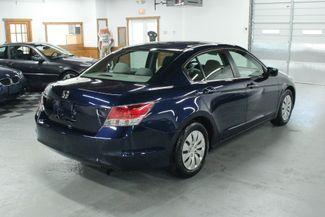 2010 Honda Accord LX Kensington, Maryland 4