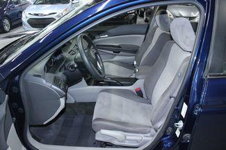 2010 Honda Accord LX Kensington, Maryland 16