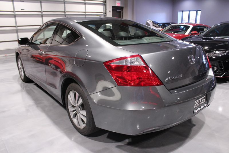 2010 Honda Accord EX-L  Lake Forest IL  Executive Motor Carz  in Lake Forest, IL