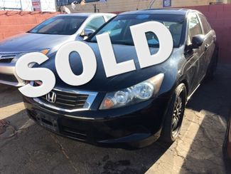 2010 Honda Accord EX-L AUTOWORLD (702) 452-8488 Las Vegas, Nevada