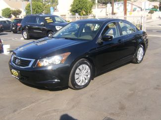 2010 Honda Accord LX Los Angeles, CA