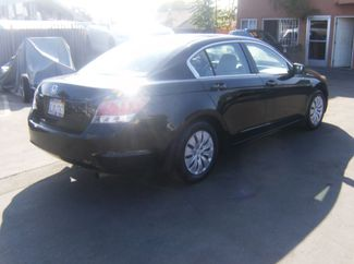 2010 Honda Accord LX Los Angeles, CA 5