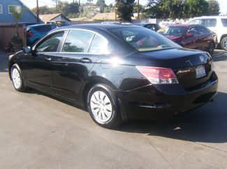 2010 Honda Accord LX Los Angeles, CA 8