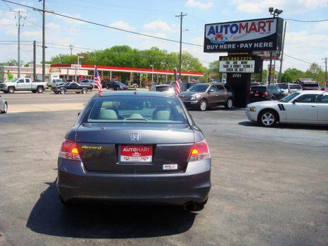 2010 Honda Accord EX-L   Nashville, Tennessee   Auto Mart Used Cars Inc. in Nashville, Tennessee