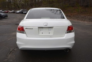 2010 Honda Accord EX-L Naugatuck, Connecticut 5