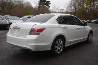 2010 Honda Accord EX-L Naugatuck, Connecticut 0