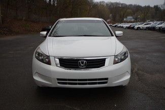 2010 Honda Accord EX-L Naugatuck, Connecticut 8