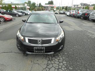 2010 Honda Accord EX-L New Windsor, New York 10