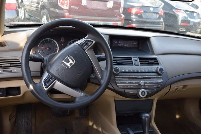 2010 Honda Accord LX-P Richmond Hill, New York 6