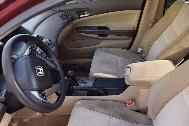 2010 Honda Accord LX-P Richmond Hill, New York 7