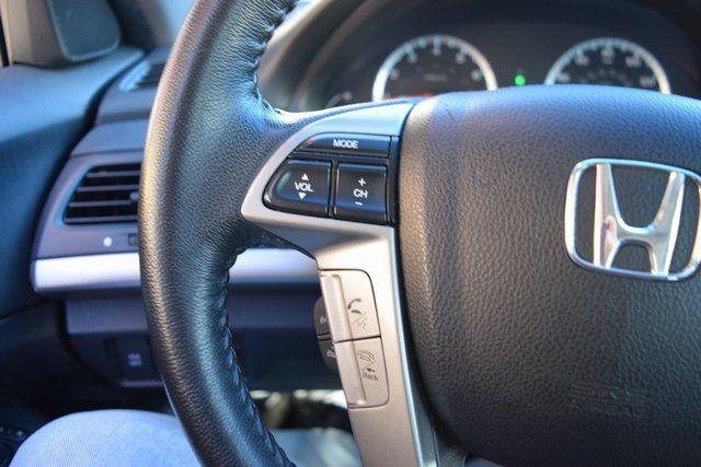 2010 Honda Accord EX-L Richmond Hill, New York 29