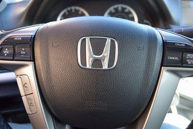 2010 Honda Accord EX-L Richmond Hill, New York 31