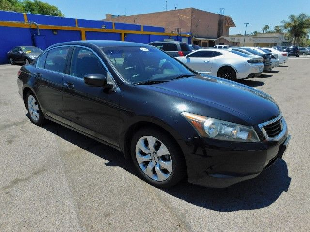 2010 Honda Accord EX Limited warranty included to assure your worry-free purchase AutoCheck repor