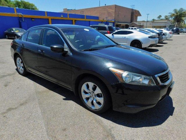 2010 Honda Accord EX | Santa Ana, California | Santa Ana Auto Center in Santa Ana California