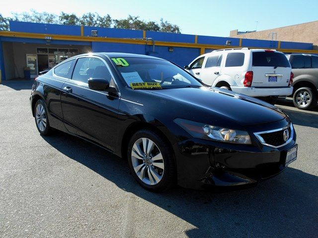 2010 Honda Accord EX-L Limited warranty included to assure your worry-free purchase AutoCheck rep