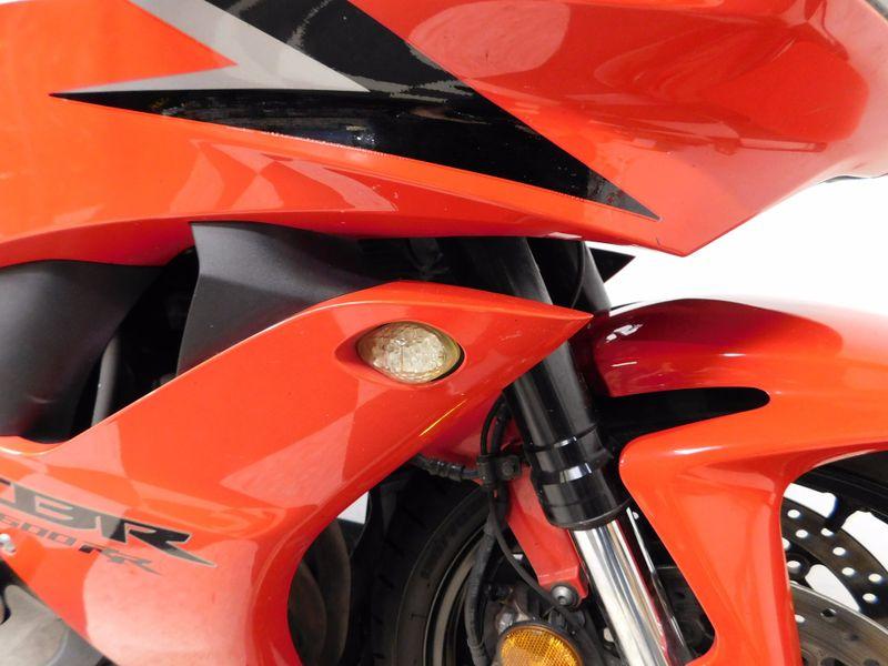 2010 Honda CBR600RR ABS  in Eden Prairie, Minnesota