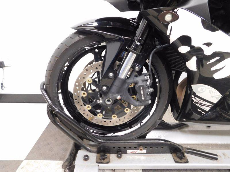 2010 Honda CBR600RR Leyla Edition  in Eden Prairie, Minnesota