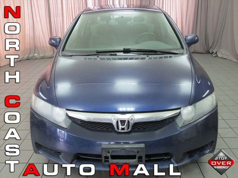2010 Honda Civic EX in Akron, OH