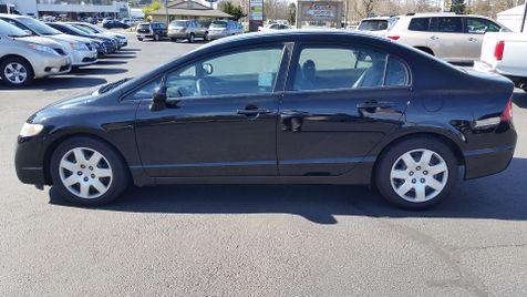 2010 Honda Civic LX | Ashland, OR | Ashland Motor Company in Ashland, OR