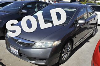 2010 Honda Civic in Cathedral City, CA