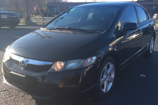 2010 Honda Civic LX-S  city NC  Palace Auto Sales   in Charlotte, NC