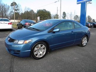 2010 Honda Civic LX Dalton, Georgia 30721