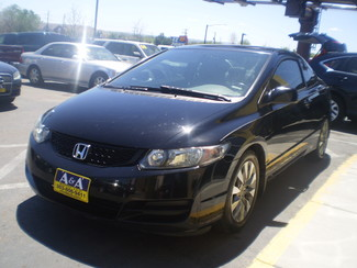2010 Honda Civic EX Englewood, Colorado 1