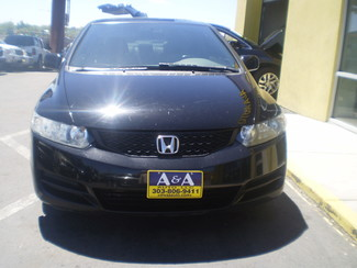 2010 Honda Civic EX Englewood, Colorado 2