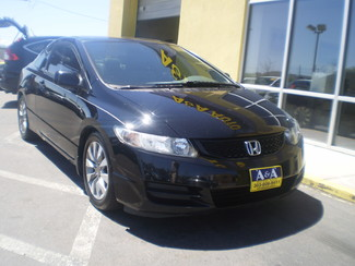 2010 Honda Civic EX Englewood, Colorado 3