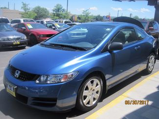 2010 Honda Civic LX Englewood, Colorado 1